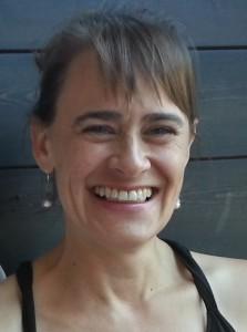 Melanie Serpa